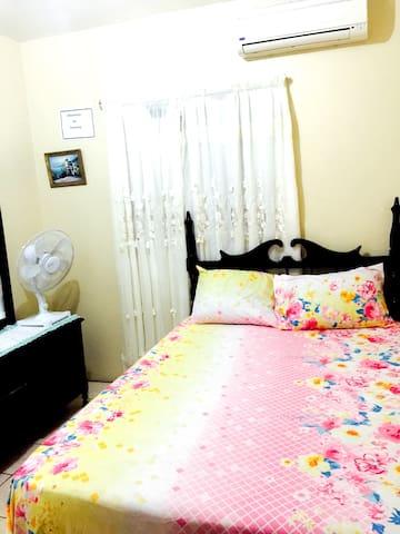 Danbar Guest House Room 4 - Santa Cruz - Ház