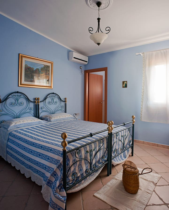 Bed and Breakfast La Liccina Ugento