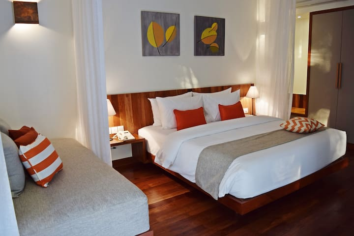 Exquisite pool suite in Angkor - Krong Siem Reap - Apartament
