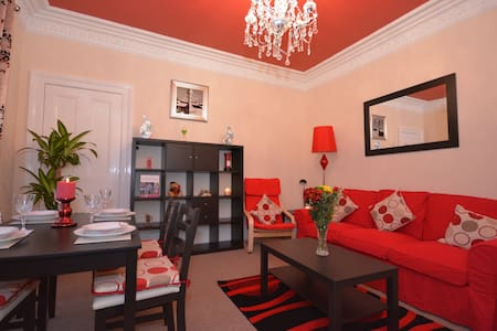 Wallace Apartment No 10 - Stirling - Appartement