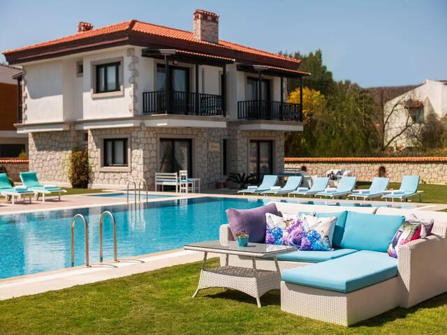SUİT OTEL - Alaçatı - Apartment