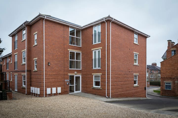 Dashwood Apartments - Banbury - Banbury