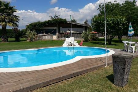 Villa  - Roma