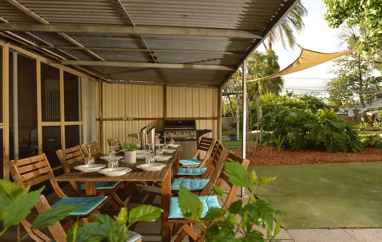 Midgard Cottage - Close to airport & Perth City