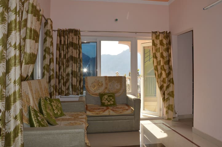 Osho Vision Rishikesh - Comfortable  Apartment