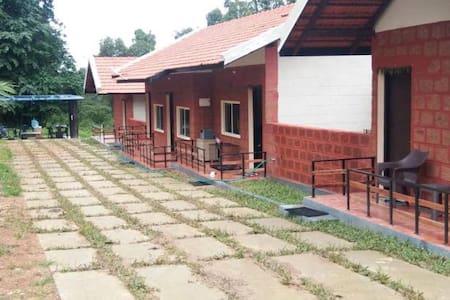TripTrill Red Rock Dormitory