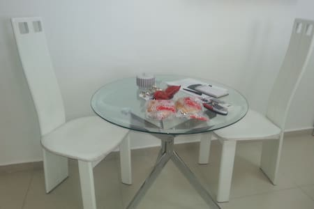 Private, Studio Apartment - Kefar Sava - Wohnung