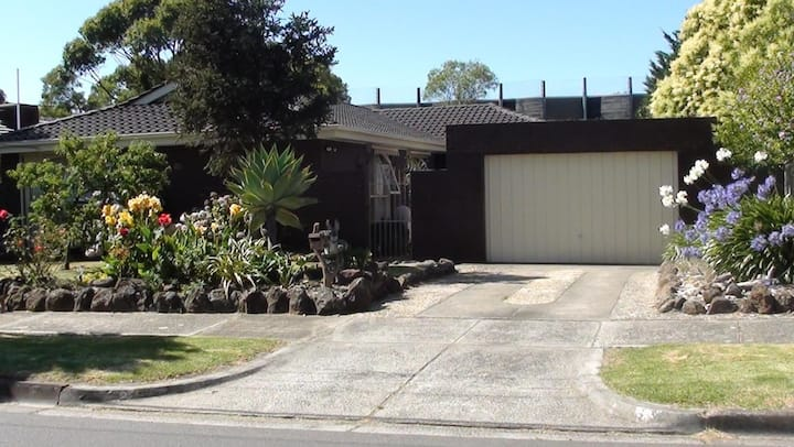 Nice share house Great location in Mount Waverley