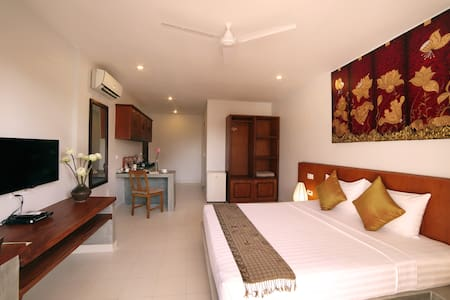 SUPERIOR DOUBLE - Phnom Penh - Bed & Breakfast
