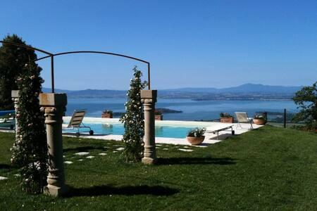 Villa Bella, a corner of Paradise!