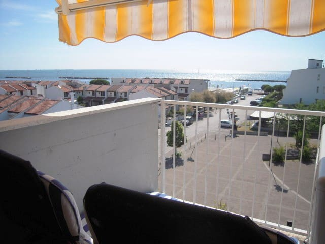 Apartment/ flat for rent / 4 people - Lido delle Nazioni