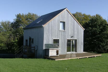 La Maison en Bois - Houffalize
