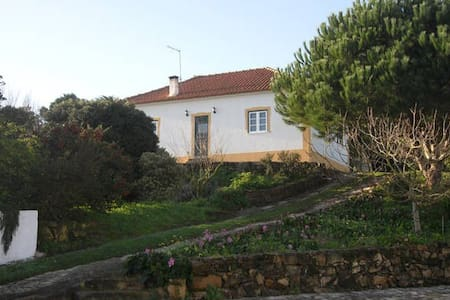 Vacation House Ericeira - Haus