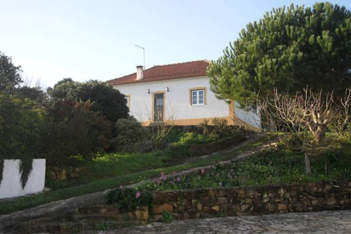Vacation House Ericeira