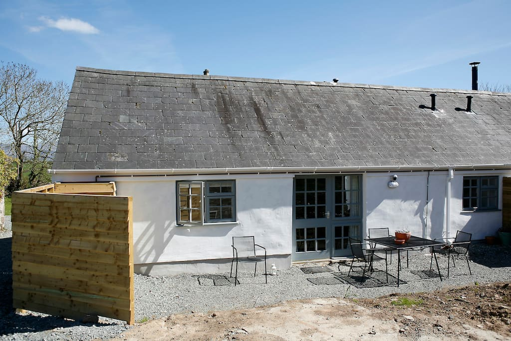 Gwyllt Cottages Bwthyn Sian 2 Double Rooms Houses