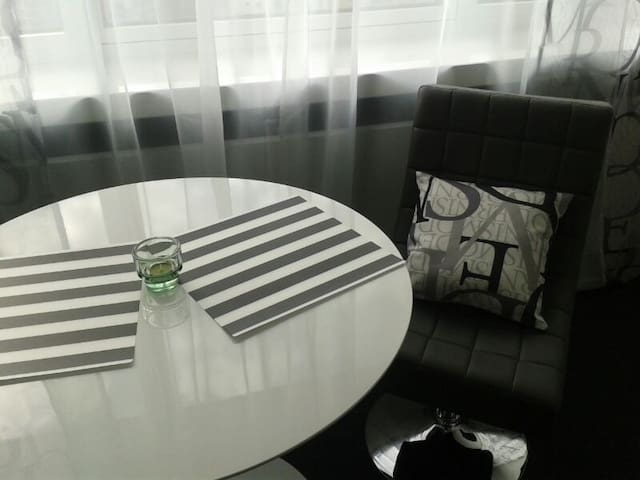 Exklusiv Wohnen im SI-Centrum - Stuttgart - Apartmen
