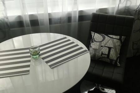 Exklusiv Wohnen im SI-Centrum - Stuttgart - Wohnung