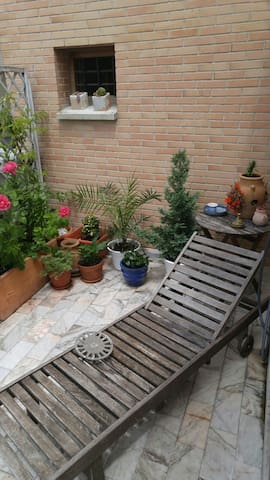 bonito  atico   con terrazas  para  san  fermin - Pamplona - Chalet
