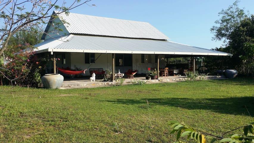 Bokor View Garden
