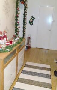 Carol Ragbir - 哥德堡 - 公寓