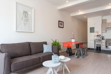NEW Cozy apartment in Colonia Roma - Ciudad de México - Lejlighed