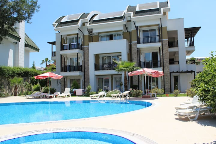 Sultan Homes - Kemer - Departamento