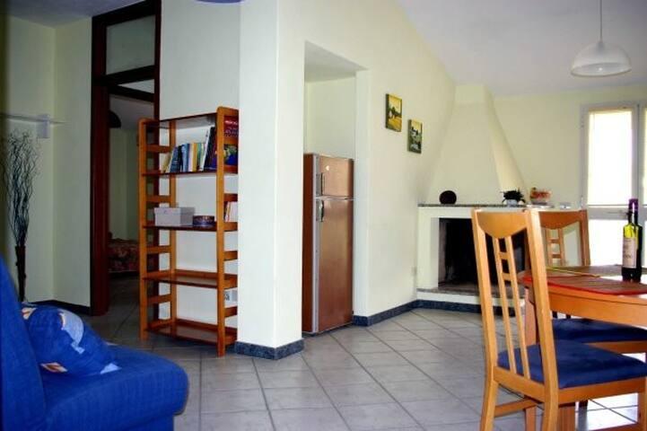 appartamento tutti comfort - Capoterra - Byt