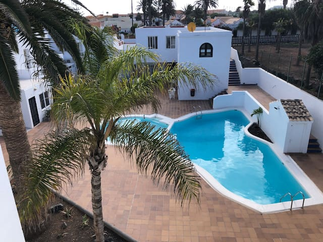 Apartamento a 3 min de la playa