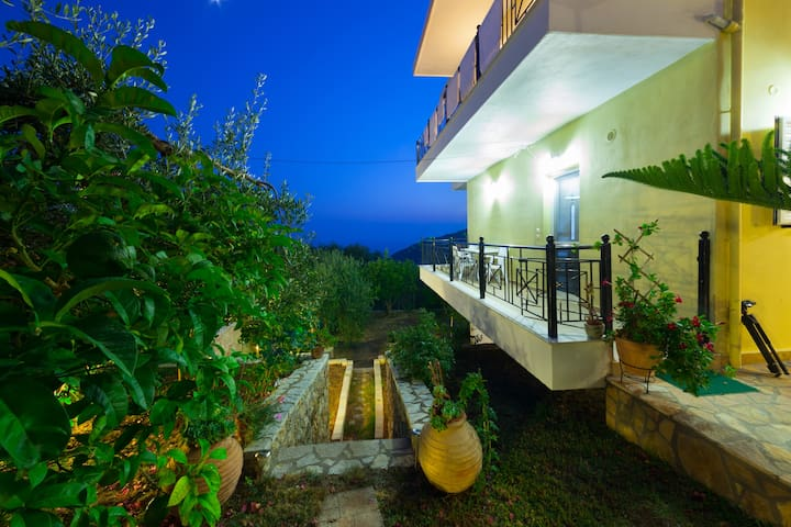 IonianView Apartments in Parga 4