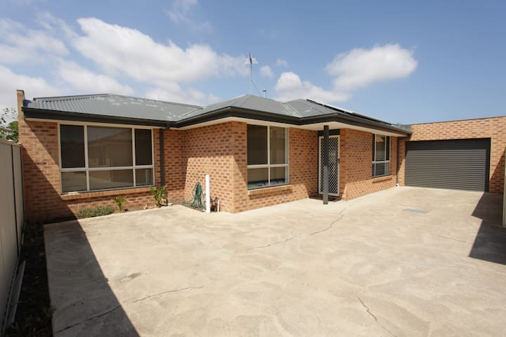Portarlington Hideaway. - Portarlington - Hus