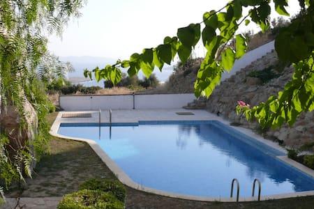 Dama's House-Villa Myndos/Gümüşlük