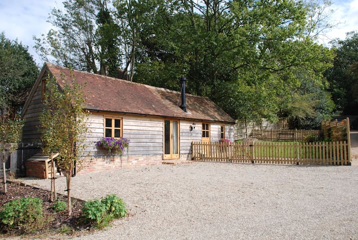 Cuckoo Barn - perfect hideaway - Heathfield - Huis