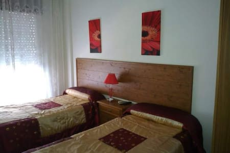 habitacion 8 primera planta - Samos - Pensión (alojamiento típico coreano)