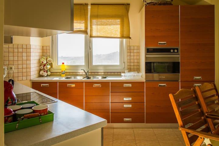 Seviapart - Archaggelos - Lejlighed