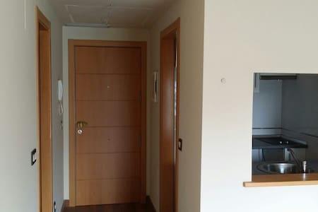 Apartamento 1 dormitorio con garaje - Algeciras