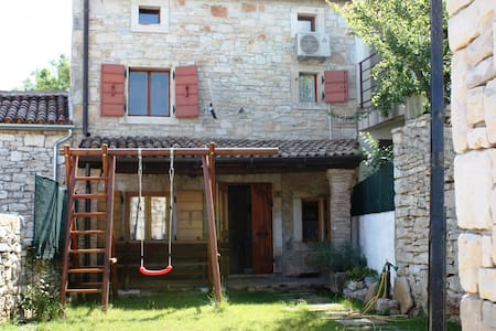 Vacation house Emili***, Croatia - Hrboki - 獨棟