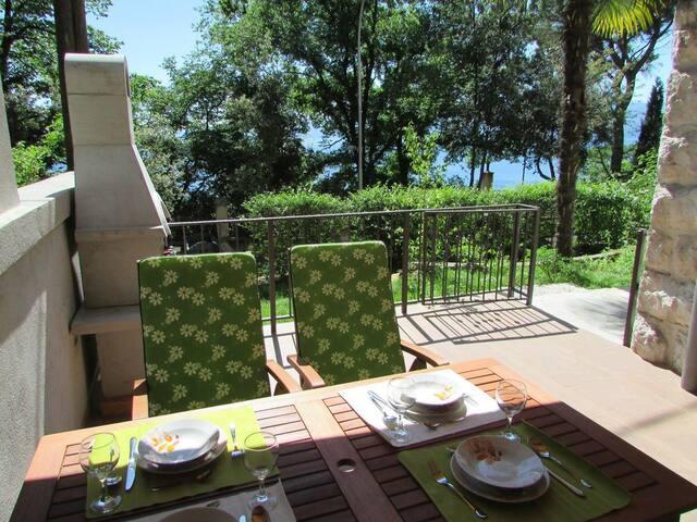 Apartment Prima - Rijeka - Apartemen