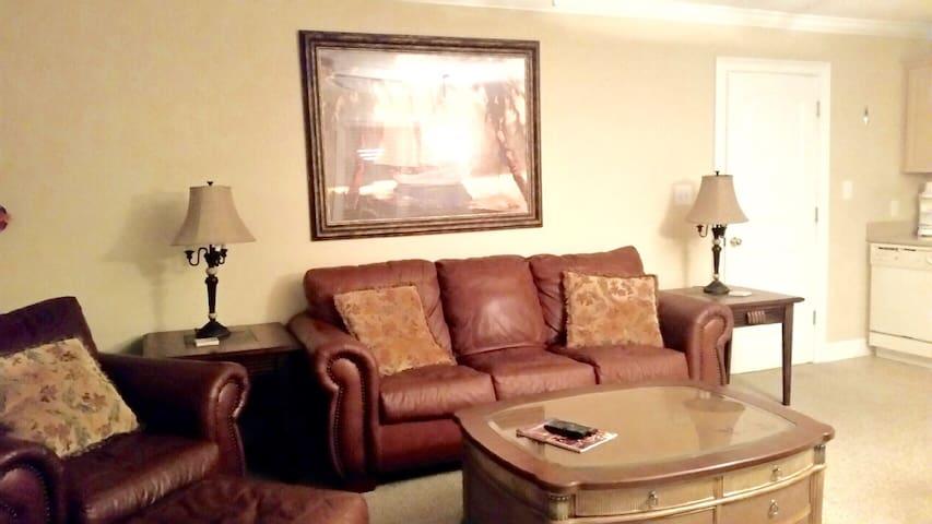 Peoni Paradise - Murrells Inlet - Apartamento