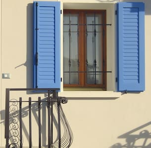 VG2/Art House residence Pordenone - Apartment