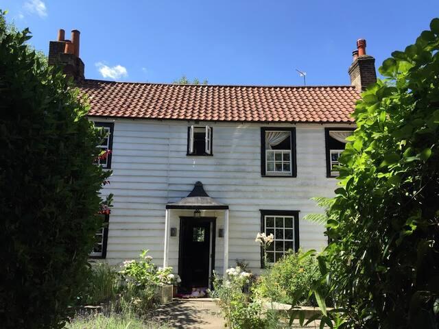 Riverside House near Wimbledon - London - House