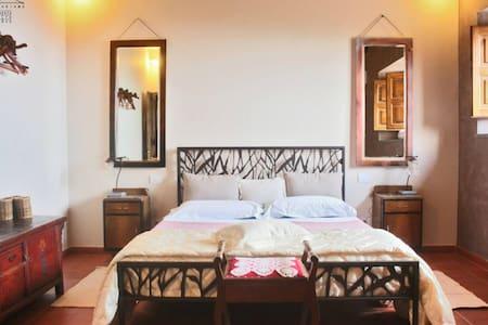 Romantica Double Room - Puntalazzo - Bed & Breakfast