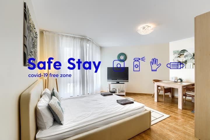 MARGI Gaja Apartment