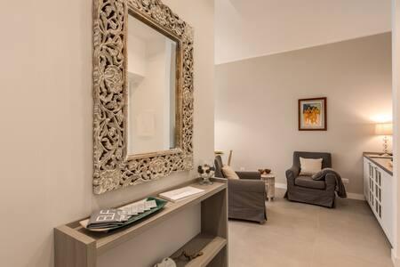ELF. House Roma Chic Apartament - Roma - Apartment