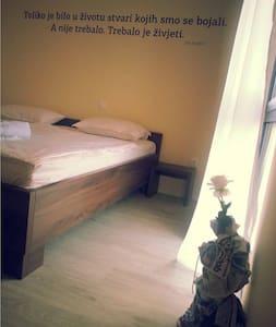 Single room - Bihać