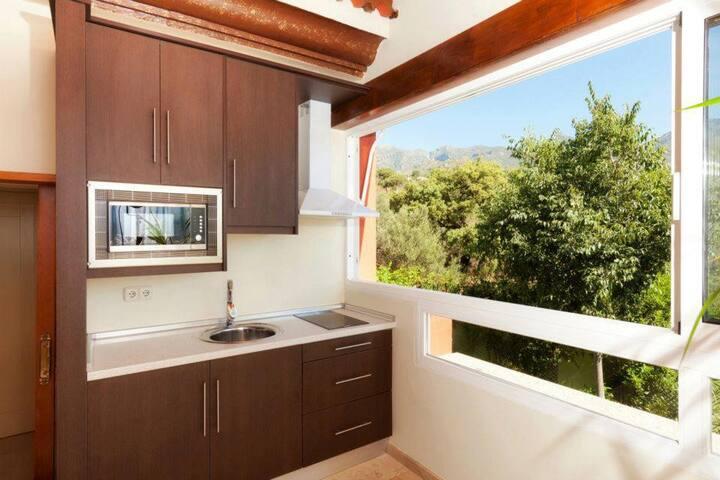 Apartamento Marbella Cliff