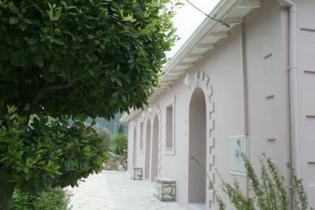 Stavlos Cottage 1 - Vasiliki - 公寓