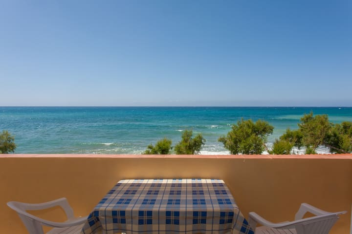 Koutelos studios & taverna #beach - Chania - Other