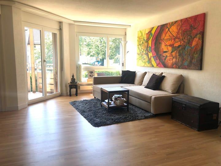 Perfect Apartment   Near Zurich Airport