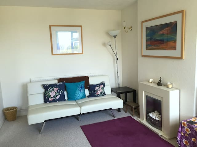 Self Catering Flat Teignmouth UK