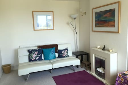 Self Catering Flat Teignmouth UK - Teignmouth - Apartment